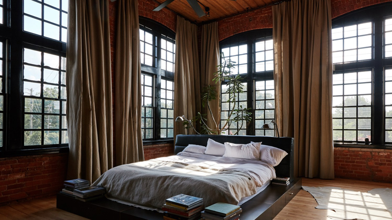 Gibson Loft Rentals - Stinson Properties